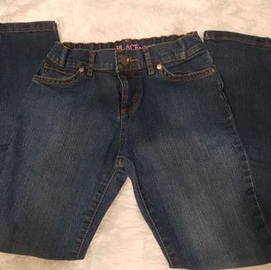 Childrens place girl jeans sz 10